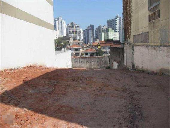 Terreno Em São Bernardo Do Campo Bairro Nova Petrópolis - V1818