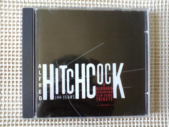 Alfred Hitchcock A Bernard Hermann Film Score Tribute