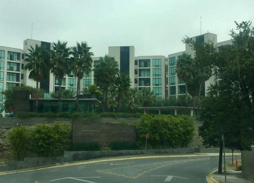 Departamento En Residencial Dinastía, Monterrey
