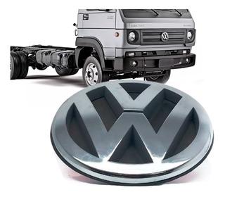 Emblema Grade Caminhão Vw Delivery 5140 5150 8150 9150 10160