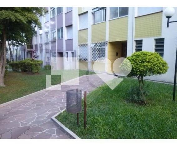 Apartamento De 1 Dormitório Prox Ao Iguatemi - 28-im423912