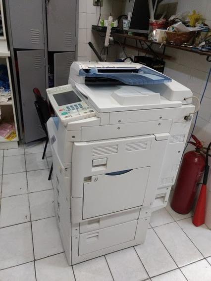Impressora Multifuncional Colorida Ricoh Mpc 2051