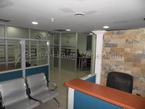 Oficina Venta Av Bolivar Norte Valencia Carabobo 208783 Rahv