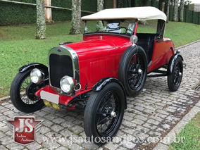 Ford 1929 Speed Modelo A