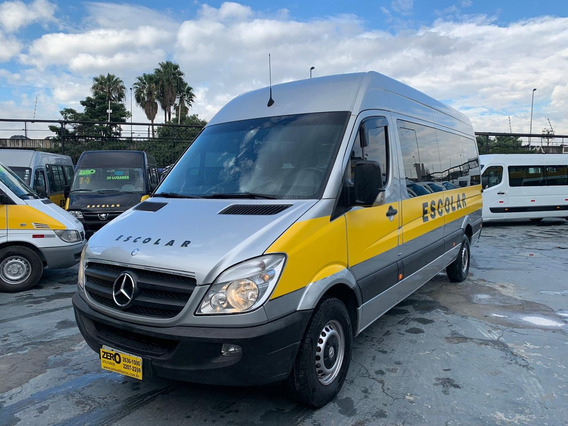 Mercedes Sprinter Escolar 20 Lugares
