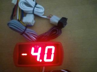 Controlador Full Gauge Tc-900rg2 Slim