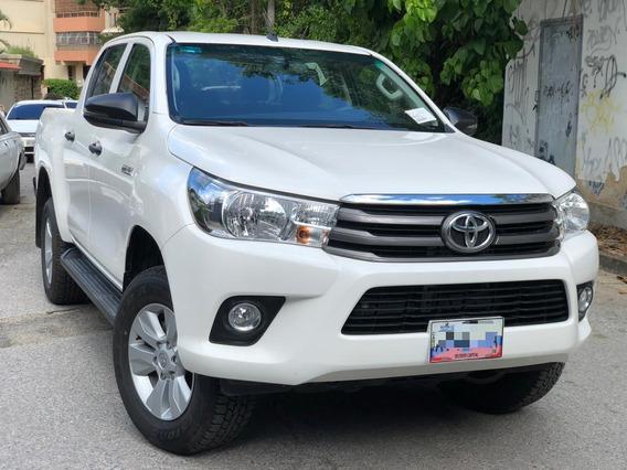 Toyota Hilux Hilux 2.7l