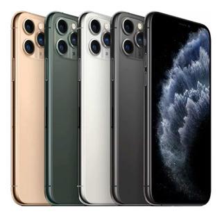 iPhone 11 Pro Max 256gb Liberado