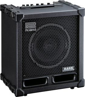 Roland Cube-60xl Bass Amplificador Para Bajo Electrico