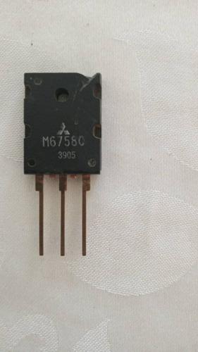 Componente Electronico Automotriz M67580