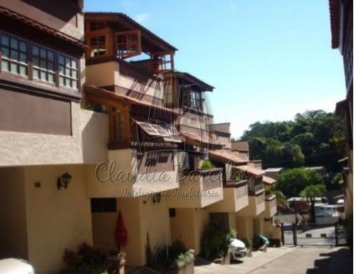 Casa Em Condominio - Vila Conceicao - Ref: 9155 - V-707231