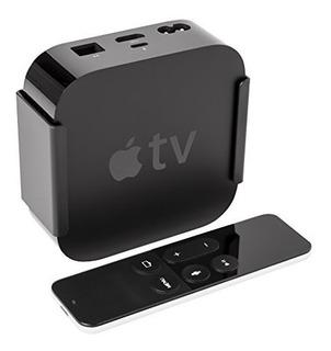 Montajes,hideit Apple Tv 4 - Apple Tv 4th Wall Generació..