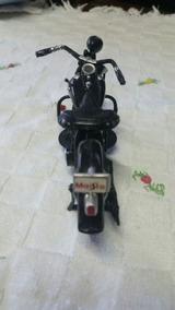 Mini Motos Coleção Maisto R$ 35,00 Cada