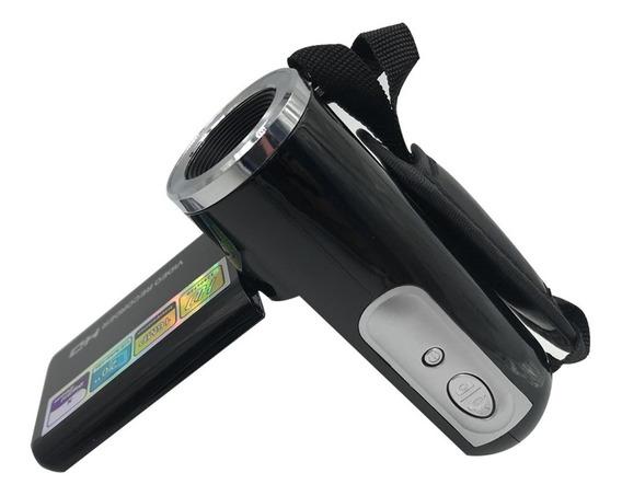 Câmera Digital Para Uso Casa Viagem Dv Excêntrico Videocam C
