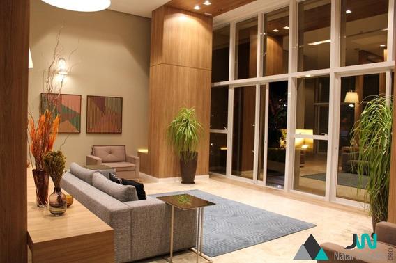 Sports Garden Club Residencial - Venda De Apartamento Em Lagoa Nova, Com 3 Suítes, Alto Padrão E Ótima Localização - Ap00041 - 2582584