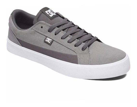 Zapatos Skate Dc Shoes Originales 02
