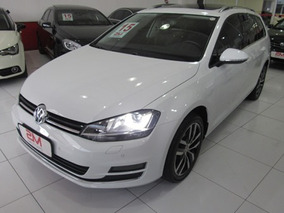 Vw - Volkswagen Golf 1.4 Tsi Variant Highline 16v Gasolina