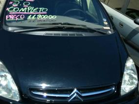 Citroën Xsara Picasso 2.0 Glx Etoile 5p 2003