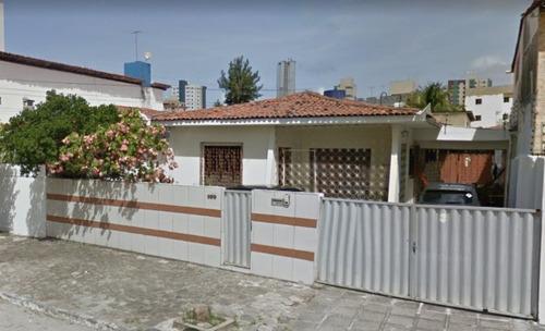 Imagem 1 de 5 de Casa Para Venda - 009847