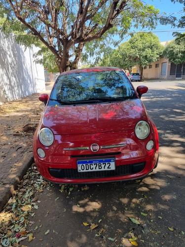 Imagem 1 de 4 de Fiat 500 2001/2012