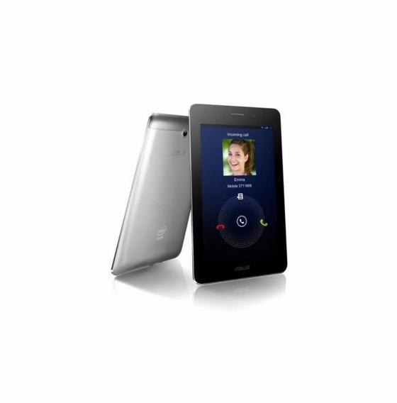 Tablet Fone Pad Asus 3g 16gb Prata