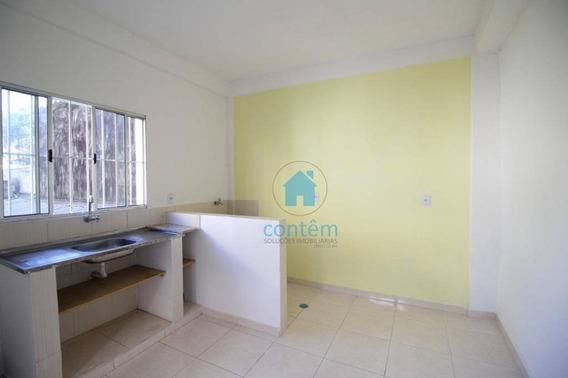 Ca0265 - Casa Com 1 Dormitório Para Alugar, 45 M² Por R$ 1.000/mês - Vila Yara - Osasco/sp - Ca0265