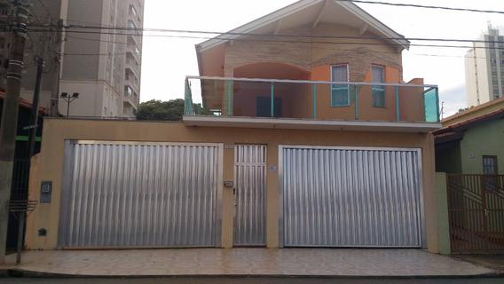 Casa Comercial Para Locação, Região Central, Indaiatuba, Sp - Ca04473 - 4342511
