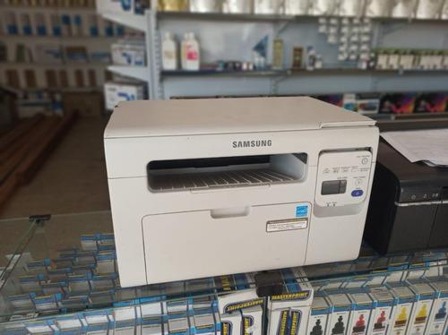 Impressora Multifuncional Samsung Scx 3405 Seminova