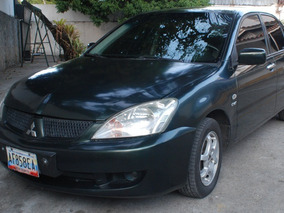 Mitsubishi Lancer 2011 Glx 1.6