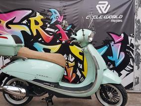 Scooter Beta Tempo Luxe 150 0km 2018 Cyber Monday Al 10/11