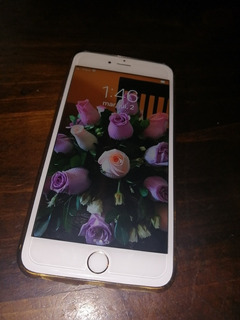 iPhone 6s Plus, Dorado