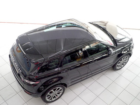 Land Rover Range Rover Evoque Dynamic Tech 2.0 Aut 5p 2