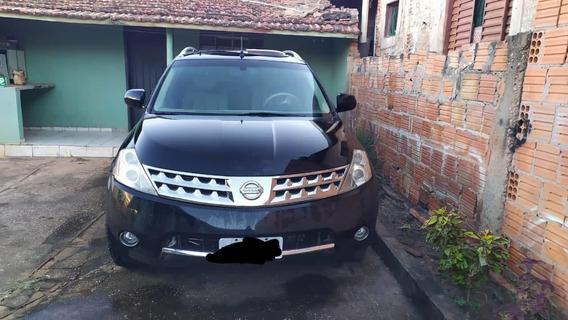 Nissan Murano 2007 V6 3.5