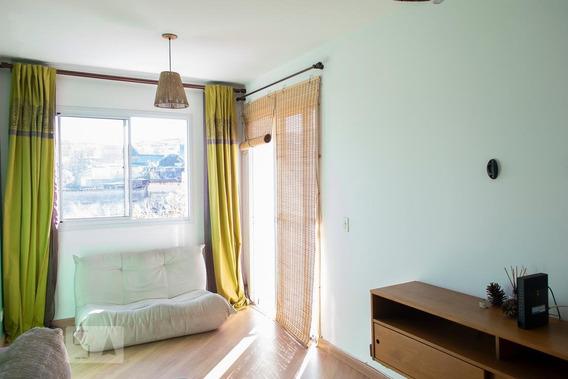 Apartamento À Venda - Casa Verde Alta, 2 Quartos, 58 - S893030864