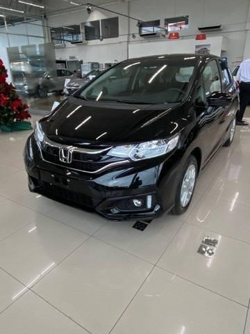 Imagem 1 de 6 de Honda Fit 1.5 Lx 16v Flex 4p Automático