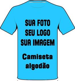 6 Camisetas Frente.