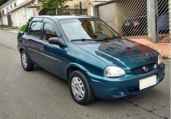 Corsa Wind 2001 Sedan