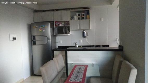 Apartamento Para Venda Em Tatuí, Vila São Lázaro, 2 Dormitórios, 1 Banheiro, 1 Vaga - 333_1-1060172
