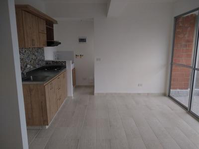 Apartamento En Arriendo Aves María 622-11613