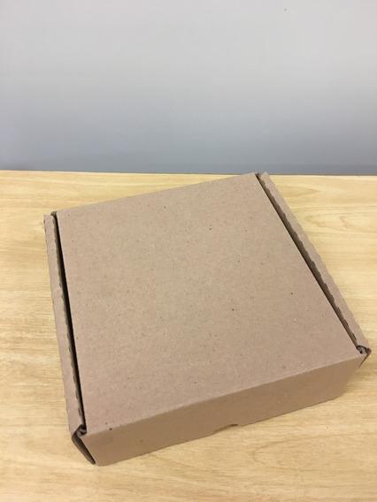 50 Caixas Para Correio Em Papelão 17,5 X 17,5 X 6,5