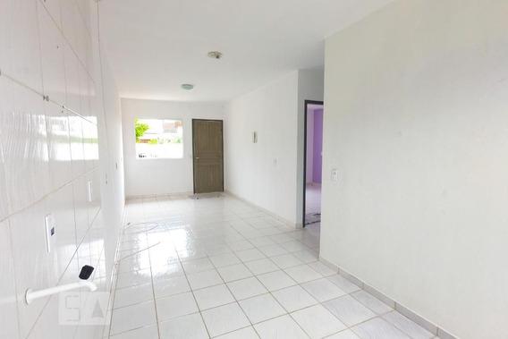 Casa Com 2 Dormitórios E 1 Garagem - Id: 892991436 - 291436
