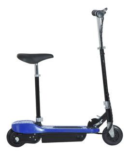 Monopatin Electrico Scooter Niños 12km/h Max 70kg Plegable