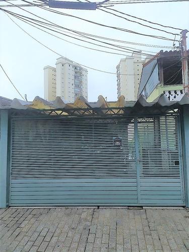 Imagem 1 de 11 de Vendo Casa Assobradada C/ Edicula - Jd. Libano - Pirituba Sp