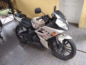 Zanella Dl-rx 200 Naked