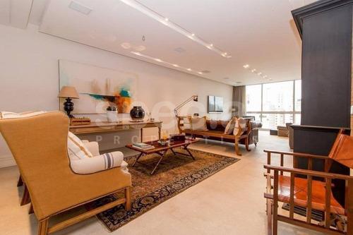 Apartamento - Jardim America - Ref: 4152 - V-17895