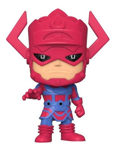Figura Funko Pop Marvel Fantastic Four - Galactus