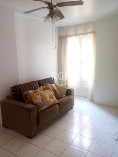 Imagem 1 de 10 de Apartamento - Cidade Baixa - Ref: 402196 - V-pj4128