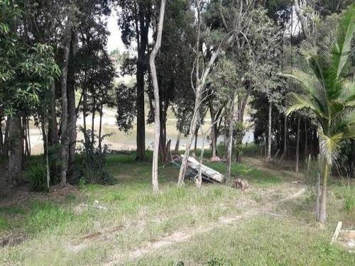 Imagem 1 de 15 de Cod 5721 - Chácara 1000 M² Próximo A Represa. - 5721