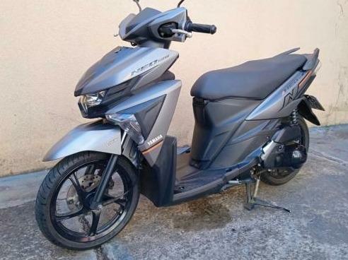 Imagem 1 de 1 de Yamaha Neo 125