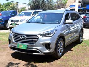 Hyundai Grand Santa Fe Grand Santa Fe Gls 2.2 At 2018